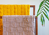 Locama by Parallelcotton,Home Textiles