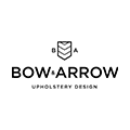 Bow and Arrow Upholstery Design