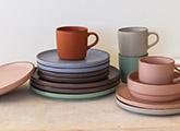 EQC. Ceramics