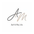 April & May